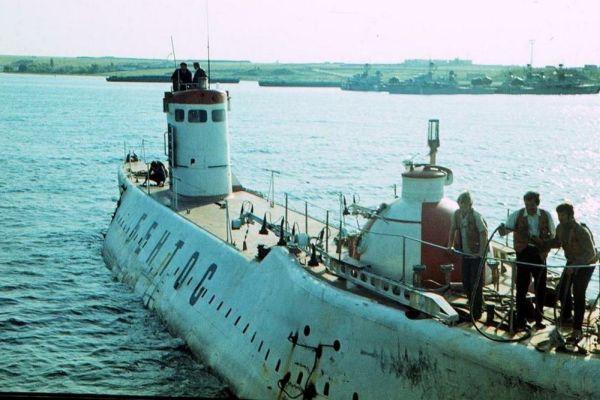 В подводной лаборатории Севастополя открылся музей гидронавтики