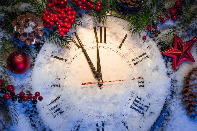 Какой будет погода 31 декабря и в первые дни нового года в Крыму