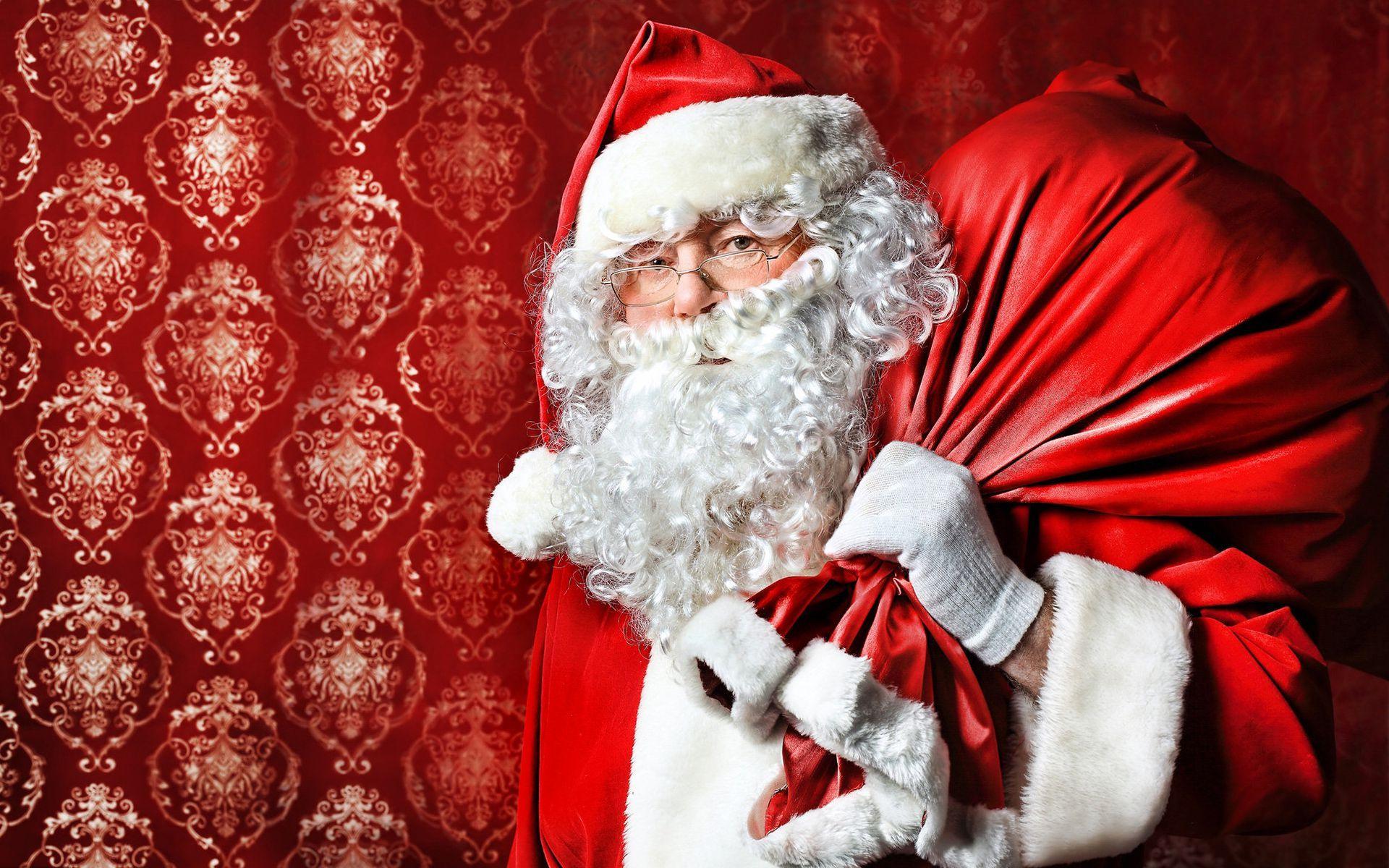 ВЦИОМ назвал главные просьбы россиян к Деду Морозу