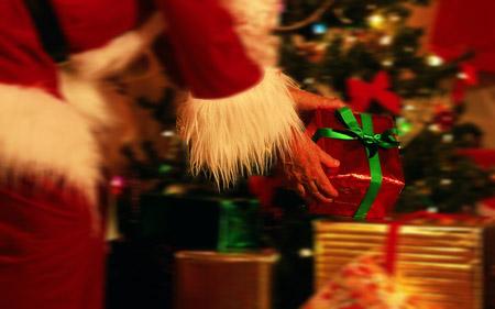 На утреннике в детском саду умер Дед Мороз