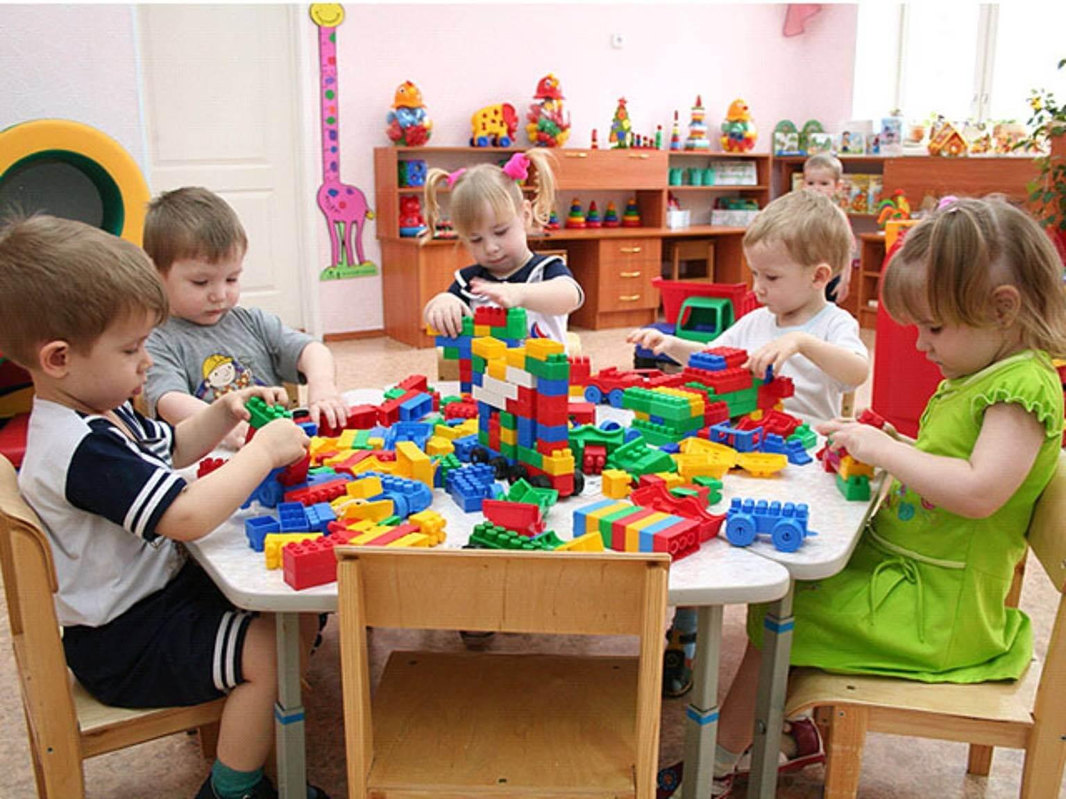 В Севастополе в этом году откроется еще один детский сад