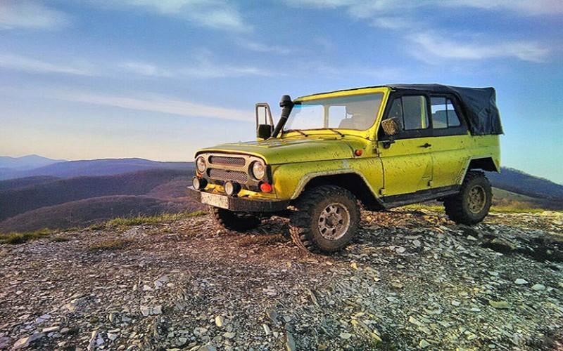 Джип-маршрут вдоль Большой севастопольской тропы появится в 2019 году