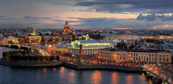 Российский город стал лучшим направлением культурного туризма в мире