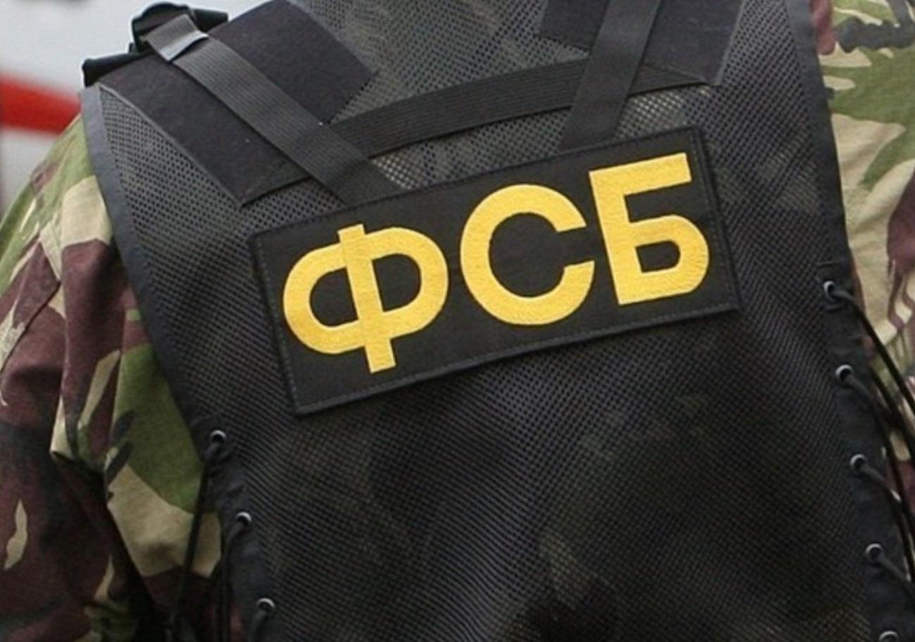 В жилом доме в Севастополе обнаружен крупный склад оружия (фото)