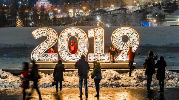 Большинство россиян смотрят в Новый год с оптимизмом – результаты опроса
