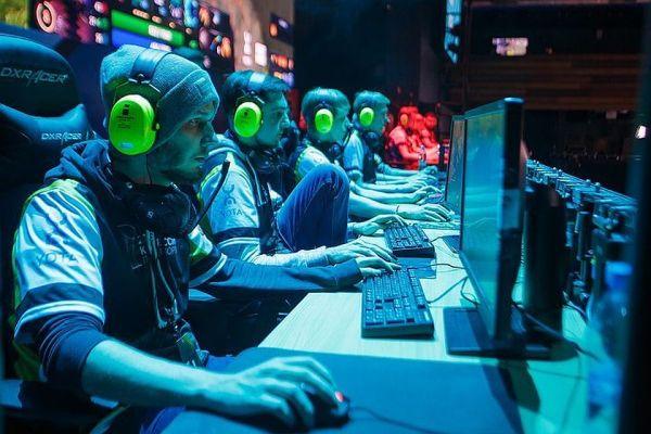 Сегодня в СевГУ пройдет финал Молодёжной киберспортивной лиги