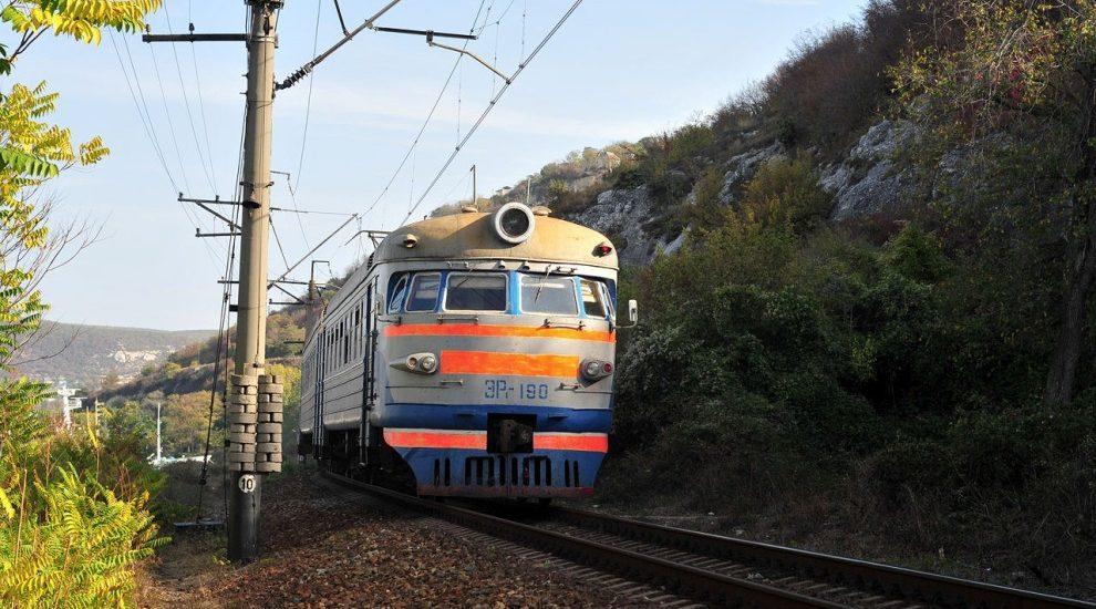 Из дальних регионов России могут пустить поезда в Крым