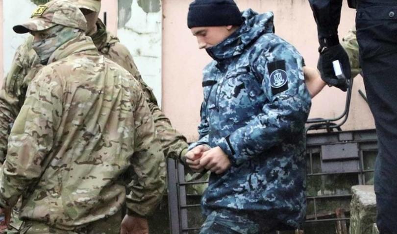 Задержанные на украинских кораблях сотрудники СБУ воевали на Донбассе – генпрокуратура ЛНР