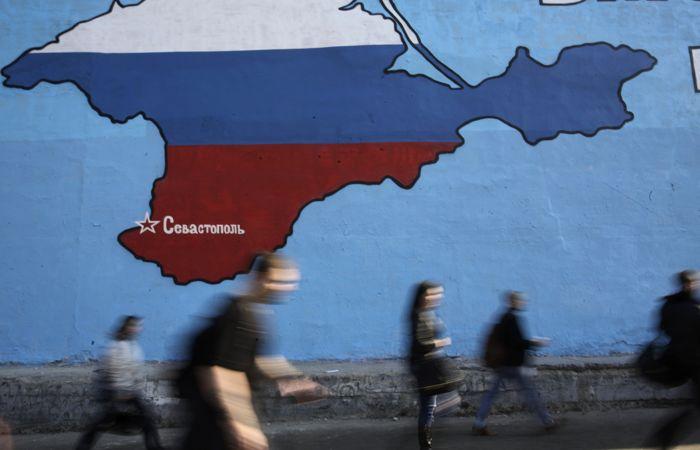 В Кремле назвали страны, которые могут признать Крым российским