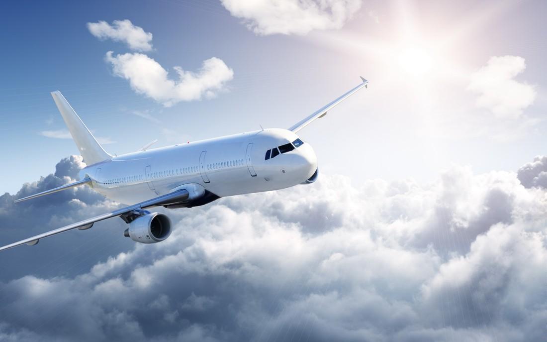 Авиарейс «Москва – Симферополь» в списке самых популярных по России