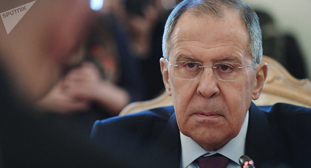 Украинские власти готовят вооруженную провокацию на границе с Крымом – Лавров