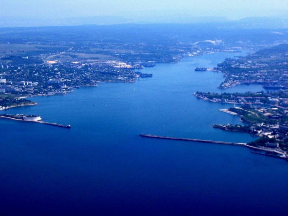 Принято окончательное решение с транспортным переходом через Севастопольскую бухту