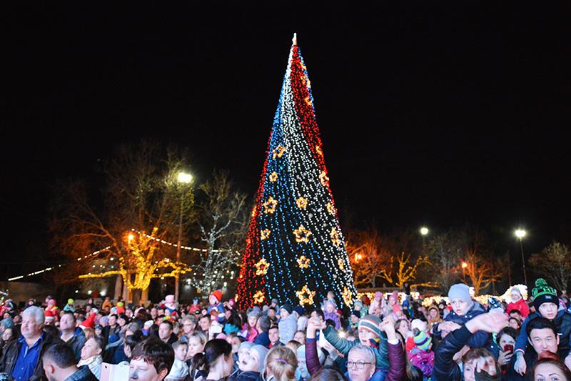 Севастопольская полиция выпустила рекомендации о правилах поведения в новогоднюю ночь