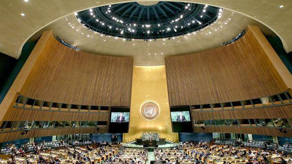 Порошенко увидел в резолюциях ООН по Крыму «четкий сигнал» для России