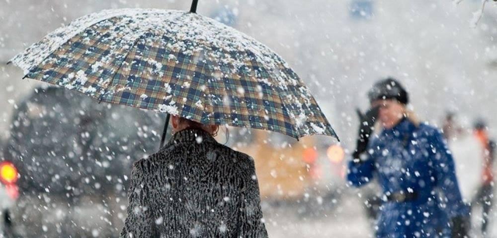 Временами осадки: синоптики рассказали о погоде в Крыму с 28 по 30 декабря