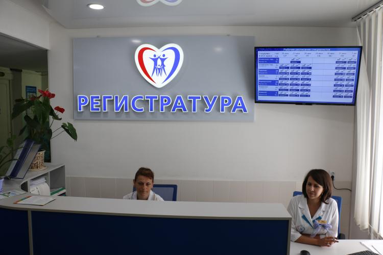Как будут работать медучреждения Севастополя в новогодние праздники