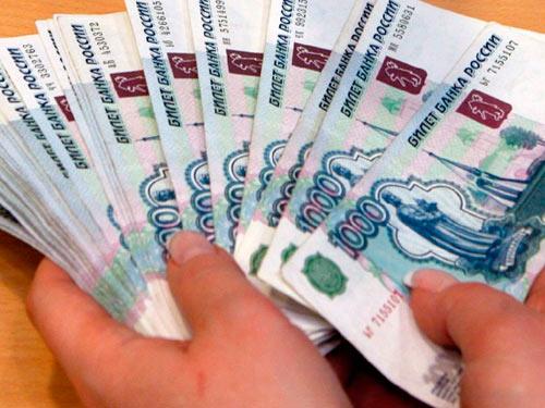 Правительство РФ поощрило Крым и Севастополь премиями