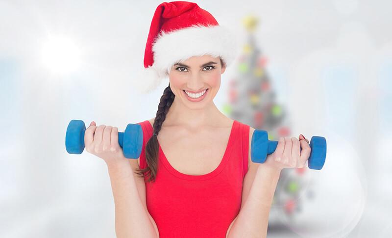 Фитнес-клубы предлагают сделать бесплатными на новогодних праздниках