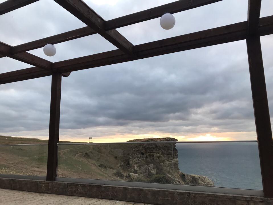 Горы, море и мясо: в Севастополе откроется новый ресторан