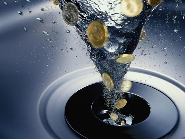 С 1 января изменятся тарифы на воду в Севастополе