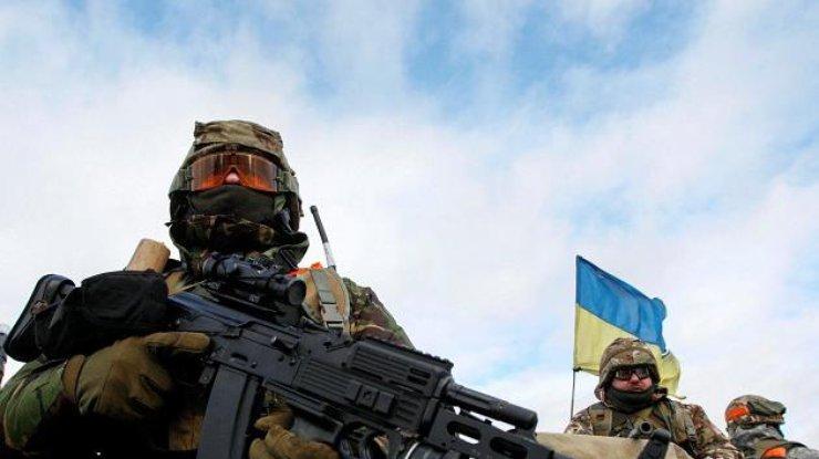 Украинские военные устроили террор на границе с Крымом