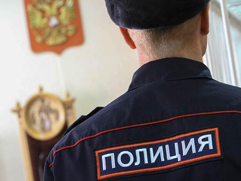 Крымчанка поплатилась за оскорбление полицейского