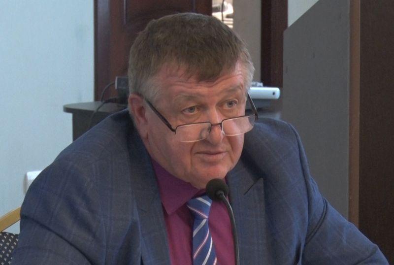 Малый и средний бизнес в Севастополе должен успешно развиваться – Сергей Живодуев