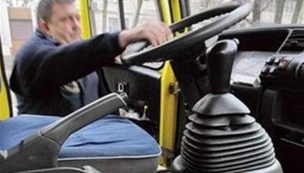 В Севастополе водитель маршрутки высадил ребенка-льготника