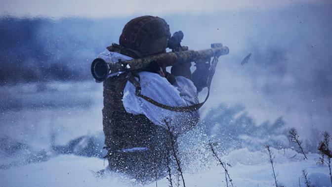 На Украине оценили возможность масштабной войны с Россией
