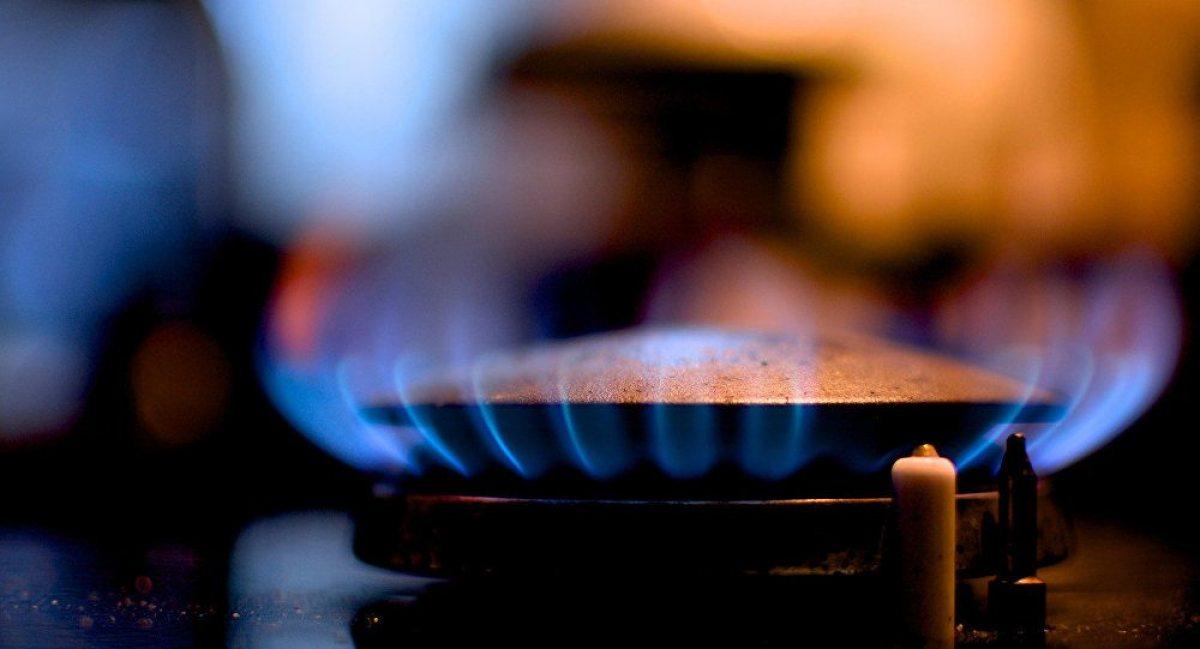 В Севастополе без газа остались 28 домов