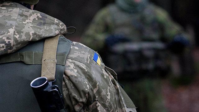 Украинские военные похитили спортсмена из Крыма