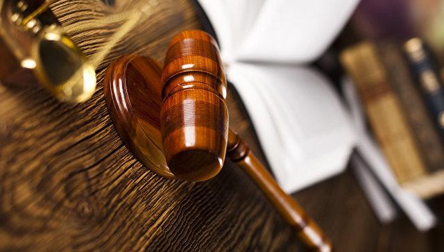 В Севастополе суд оштрафовал воспитательницу за перелом позвоночника ребенка