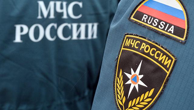 Хроника пожаров в Крыму за сутки