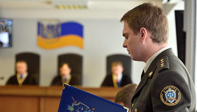На Украине вынесли приговор бывшему вице-мэру Севастополя