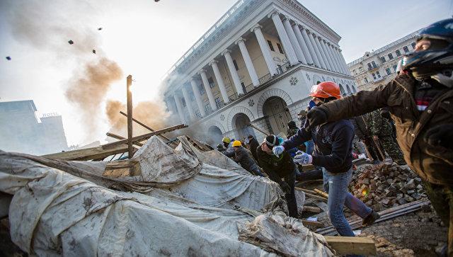 На Украине не исключают новый Майдан