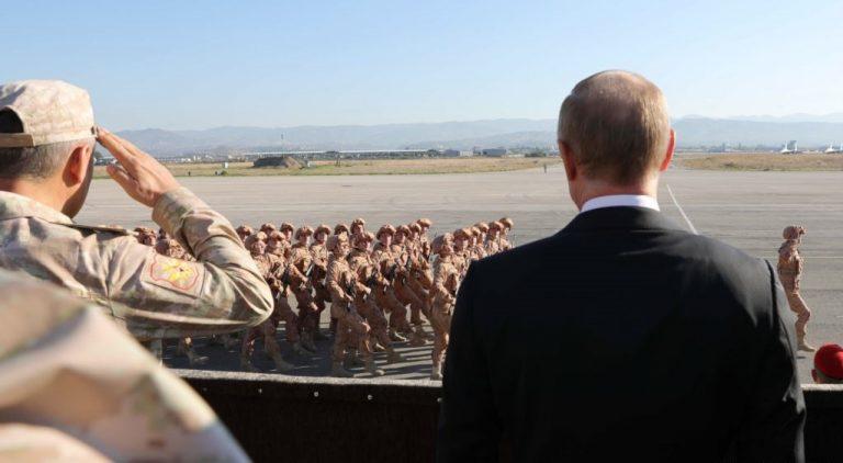 В Сербии задержали боевика, готовившего покушение на Путина