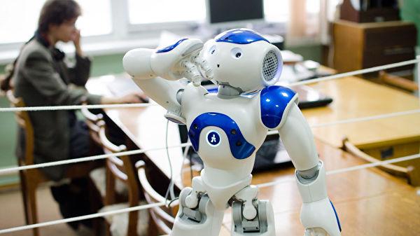 В России появится университет для обучения роботов