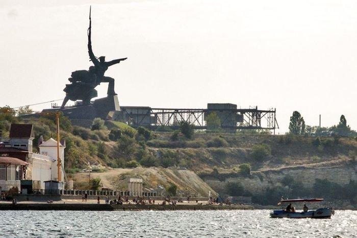 В Севастополе депутат «команды Чалого» раскритиковал проект культурно-исторического комплекса на мысе Хрустальный