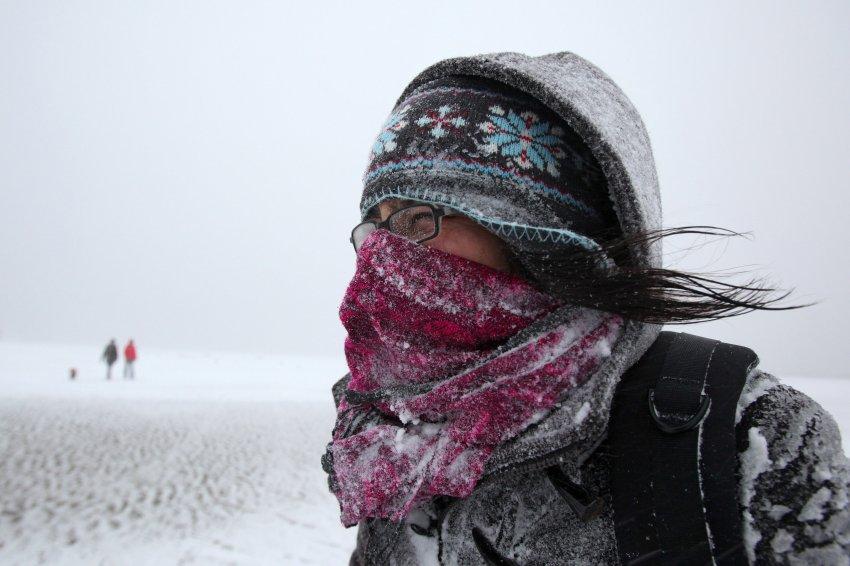 Зима не отступает: синоптики предупредили об аномальных морозах