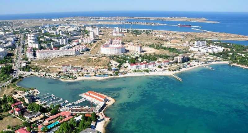 В районе бухты Омега планируется 10-этажная застройка