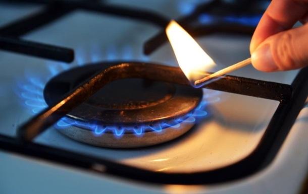 В Севастополе более тридцати домов остались без газа