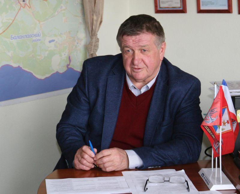 В «Совете предпринимателей Севастополя» обсудили план работы на 2019 год