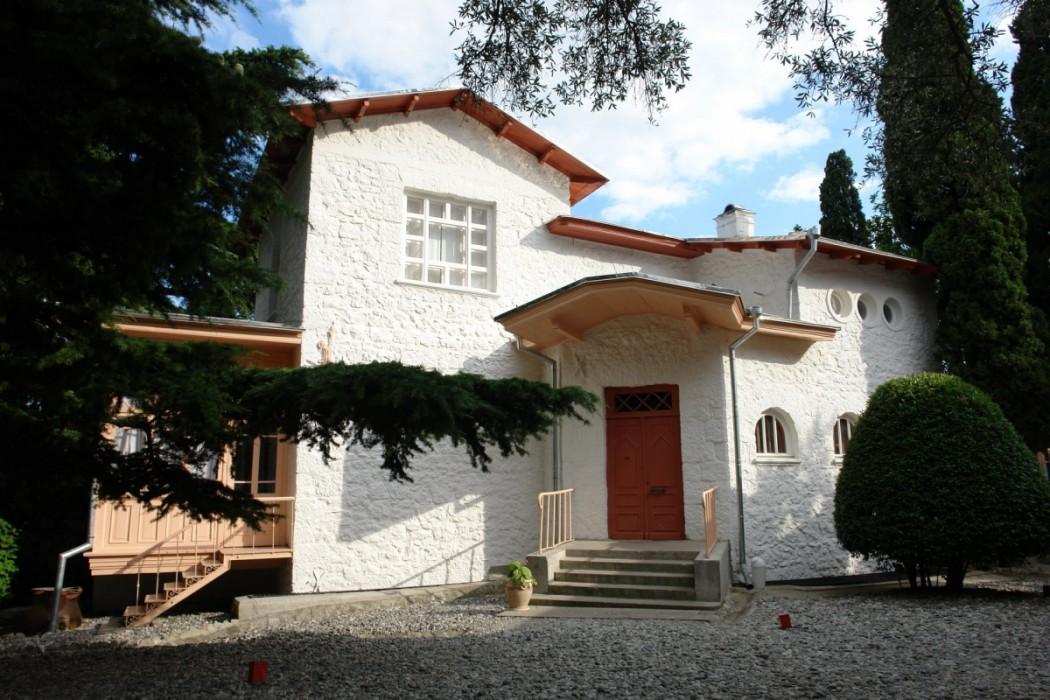 Экспонаты дома-музея Чехова эвакуировали