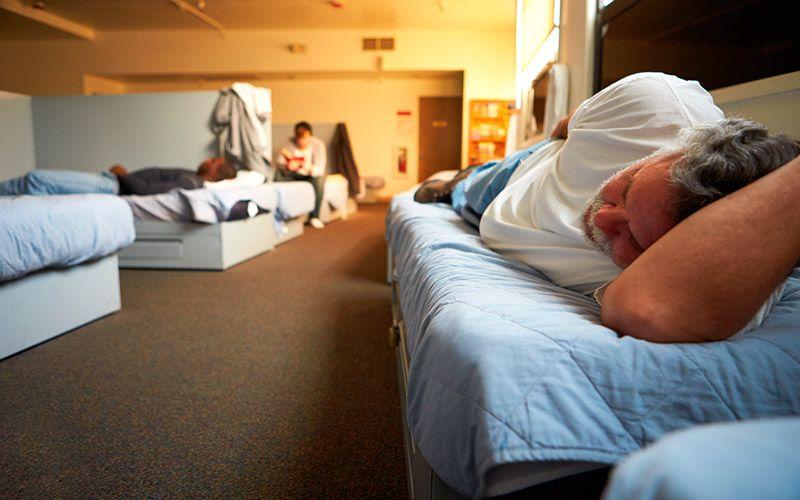 В Крыму построят приют для бездомных