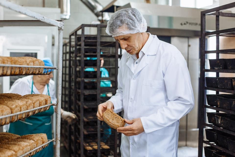 Крымское предприятие оштрафуют за слишком полезный хлеб