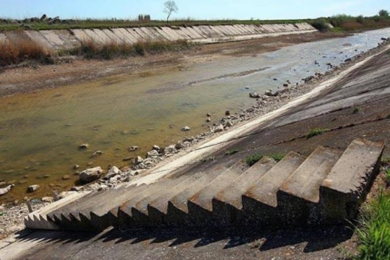 Главгосэкспертиза одобрила реконструкцию Северо-Крымского канала