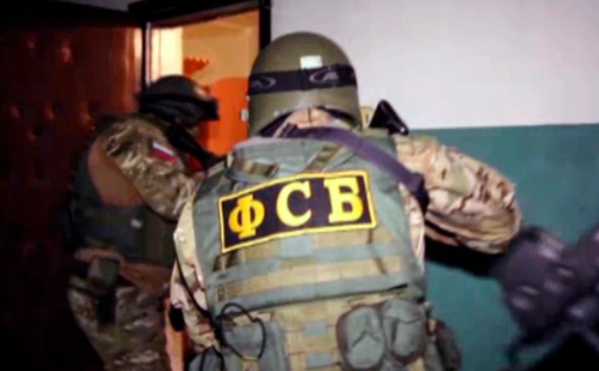 В России раскрыли сеть подпольных оружейников в 32 регионах