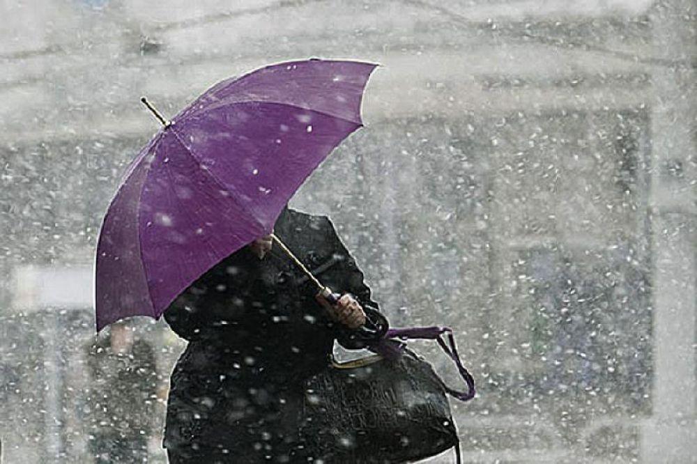 Атмосферный фронтальный раздел: погода в Крыму ухудшится (прогноз на 21-23 января)