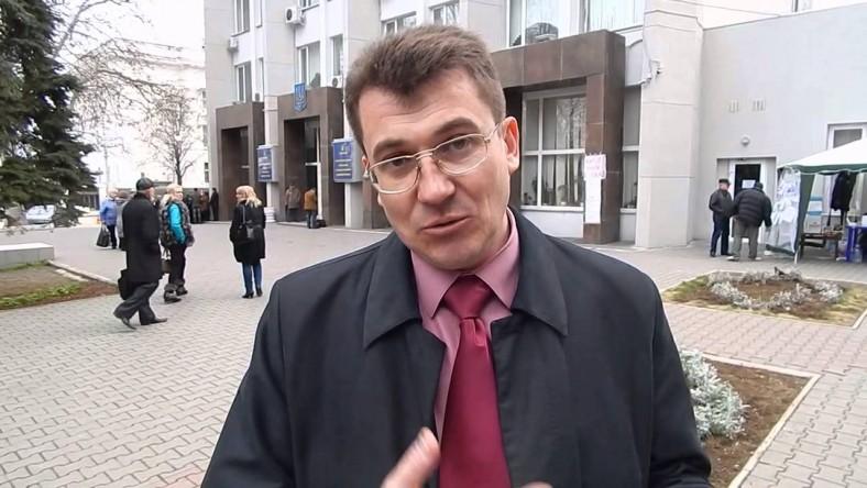 Комелов не стал опровергать, что на скандальной записи с места ДТП его голос