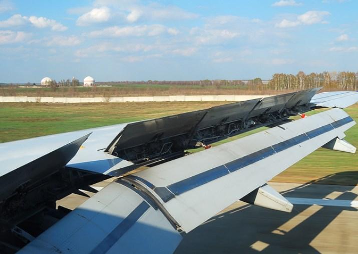 Авиакомпания назвала причину аварийной посадки самолета «Симферополь-Москва»